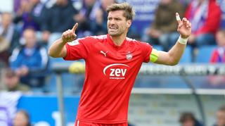 Highlights: FSV Zwickau - Karlsruher SC