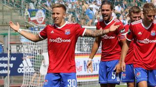 Highlights: SpVgg Unterhaching - SV Wehen Wiesbaden