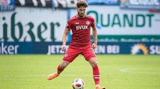 Highlights: FC Würzburger Kickers - FC Hansa Rostock