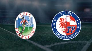 Highlights: 1. FFC Frankfurt - 1. FFC Turbine Potsdam