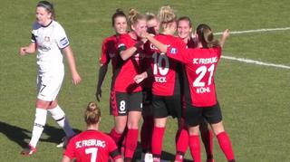 Highlights: SC Freiburg  vs. Bayer 04 Leverkusen