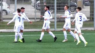 19. Spieltag Staffel Süd/Südwest: Alle Spiele, alle Tore