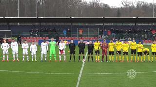 Halbfinale DFB-Pokal der Junioren: RB Leipzig vs. Borussia Dortmund