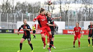 Highlights: Bayer 04 Leverkusen  vs. SC Sand