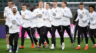 Fünf Tage in Wolfsburg