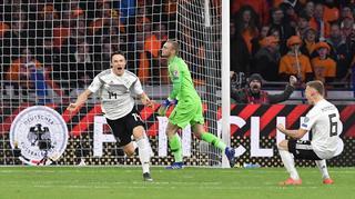 Highlights: Netherlands vs Germany