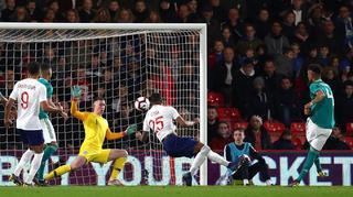 U 21 überzeugt beim 2:1 in England