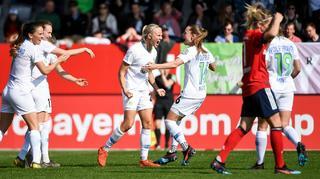 Highlights: Bayern München vs. VfL Wolfsburg