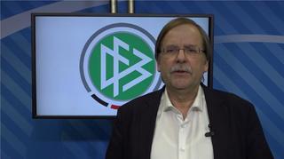 Dr. Rainer Koch zum Grindel-Rücktritt