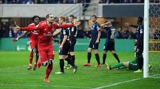 Highlights: SC Paderborn 07 vs. Hamburger SV