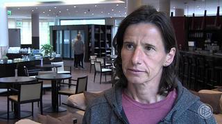 3 Fragen - 3 Antworten mit Assistenztrainerin Bettina Wiegmann
