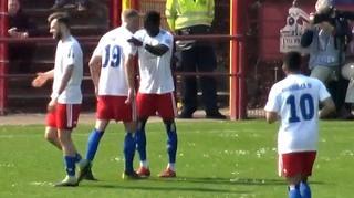 Regionalliga Nord: Alle Tore vom 29. Spieltag