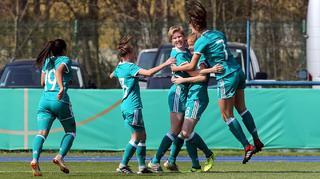 2:2 vs. Österreich: U 19-Frauen fahren zur EM