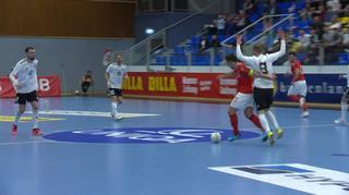 Futsal Friendly: Österreich vs. Deutschland am Freitag