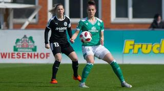 Highlights:  SV Werder Bremen vs. 1. FFC Frankfurt