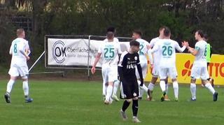 Regionalliga Nord: Alle Tore vom 30. Spieltag