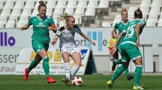 Highlights: SGS Essen vs.  SV Werder Bremen
