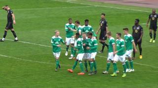 Regionalliga Nord: Alle Tore vom 31. Spieltag
