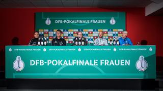 PK-Highlights vor dem Finale