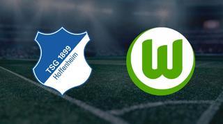 Highlights: TSG 1899 Hoffenheim - VfL Wolfsburg