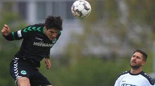 Regionalliga Bayern: Magazin vom 32. Spieltag