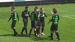 Regionalliga West: Alle Tore vom 32. Spieltag