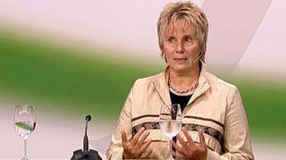 Tina Theune und Dr. Silke Sinning - Der Weg zur Leistungs-/Breitensportlerin