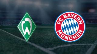Highlights: SV Werder Bremen - FC Bayern München