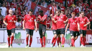 Highlights: SG Sonnenhof Großaspach - FSV Zwickau