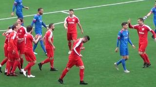 Regionalliga West: Alle Tore vom 33. Spieltag