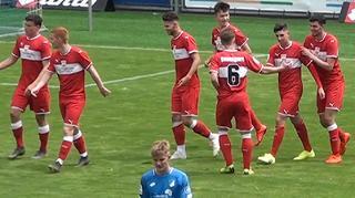 26. Spieltag Staffel Süd/Südwest: Alle Spiele, alle Tore