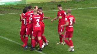 Regionalliga Nord: Alle Tore vom 33. Spieltag