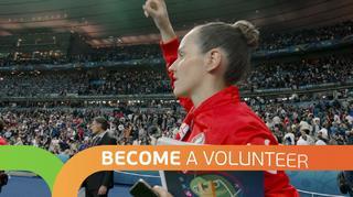 EURO 2020: Volunteers als Botschafter und Hilfesteller