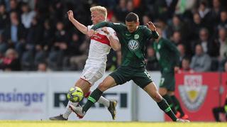 Highlights: VfB Stuttgart vs. VfL Wolfsburg