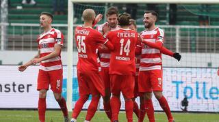 Highlights: FSV Zwickau - SC Preußen Münster