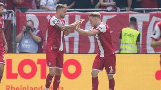 Highlights: 1. FC Kaiserslautern - SV Meppen