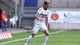 Highlights: KFC Uerdingen - SV Wehen Wiesbaden