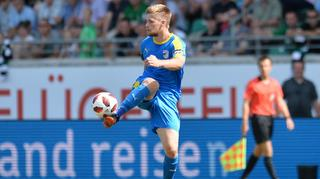 Highlights: FC Carl Zeiss Jena - 1860 München