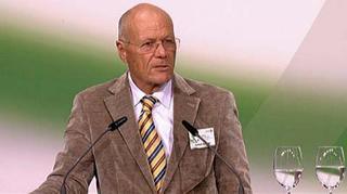 Jochen Hansen - Die Rahmenbedingungen: Lebensbedingungen