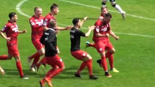 Regionalliga West: Alle Tore vom 34. Spieltag