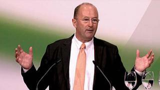Dr. Herbert Dierker - Die Rahmenbedingungen: Sportstätten