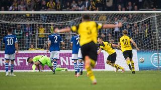Highlights: Borussia Dortmund vs. Schalke 04