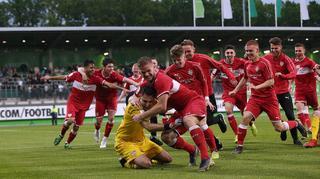 Highlights: VfL Wolfsburg vs. VfB Stuttgart