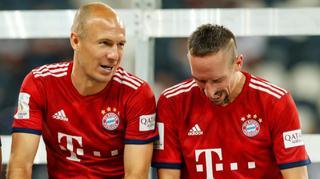 Ribéry und Robben – Zwei Legenden sagen Servus