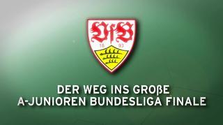 Der Weg ins Finale: VfB Stuttgart