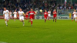 Highlights: RB Leipzig vs. VfB Stuttgart