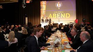 DFB-Pokalabend in Berlin