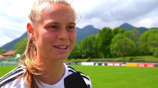 Interview mit Klara Bühl