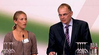 Dr. Ulf Gebken und Julika Vosgerau: Soziale Integration