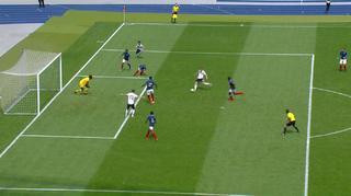 Highlights U16-Länderspiel: Deutschland vs. Frankreich